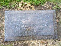 James H. Boulton
