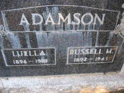 Russell Martin Adamson