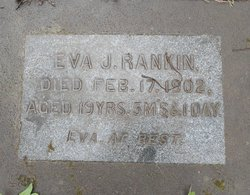 Eva J. Rankin