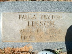 Paula <i>Peyton</i> Linson