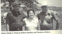 Foster Woodrow Bickers