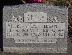 Mildred F. Kelly
