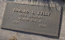 Edward L. Kelly