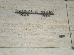 Charles Curtis Denby