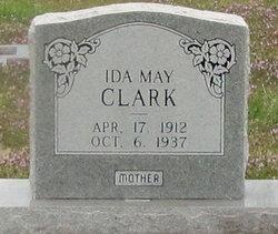 Ida May Clark