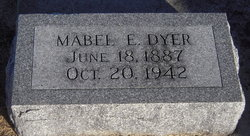 Eliza Mabel <i>Landon</i> Dyer
