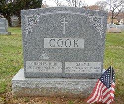 Charles R Cook, Jr