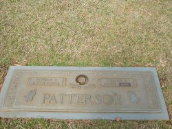 Vergie <i>B</i> Patterson