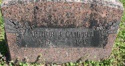 Arthur J. Campbell