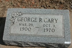 George Russel Cary
