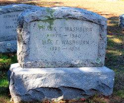 Frank Everett Washburn