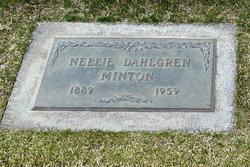 Nellie <i>Jenness</i> Dahlgren Minton