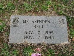 Akenden Bell