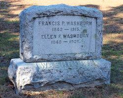 Francis Peter Frank Washburn