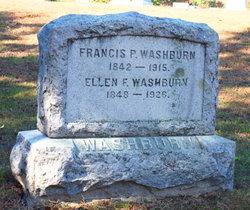 Ellen Frances <i>Gifford</i> Washburn