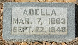 Adella Saunders