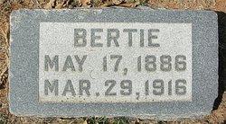 Bertie Saunders