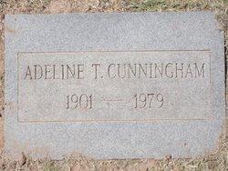 Adeline T Cunningham