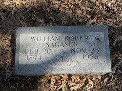 William Robert Sagaser