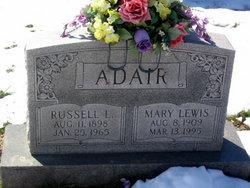 Mary Lewis Adair