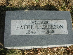 Hattie L. <i>Younger</i> Jackson