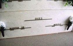 Martin Dies, Jr