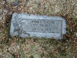 James Thomas Igoe