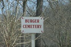 Burger Family Cemetery