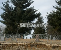 Timber Creek Cemetery