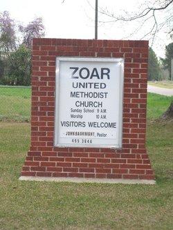 Zoar Community Cemetery