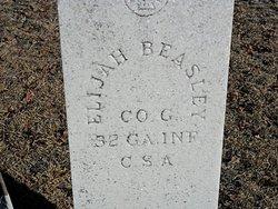 Elijah Samuel Beasley
