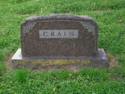 Sarah May <i>Captain</i> Crain