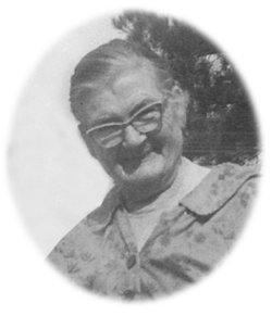 Bertie Salley <i>Ford</i> Cockerham