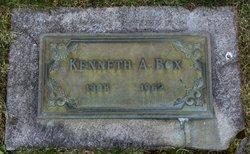 Kenneth A. Box