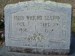 Floyd Wright Seaton