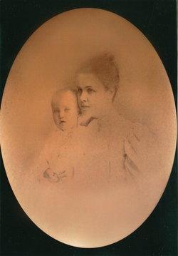 Clara Bell <i>Alvord</i> Barth