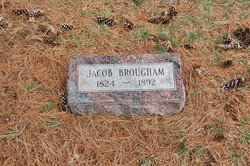 Jacob Brougham