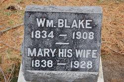 Wm Blake
