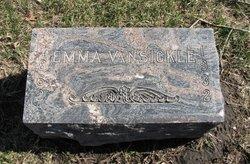 Emma Van Sickle