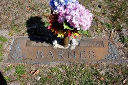 Lona Alice <i>Marlow</i> Barnes