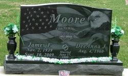 James F. Jim Moore