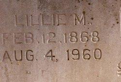 Lydia Mae Lillie <i>Keirsey</i> Bray