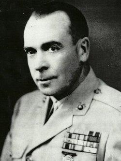 Col John Dean Blanchard