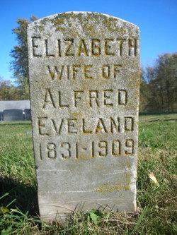 Elizabeth <i>Clare</i> Eveland