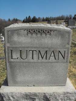 Anna Marie Lutman