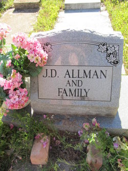 James David Allman