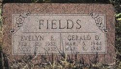 Gerald Dean Fields