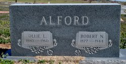 Robert Newton Alford