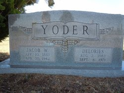 Delories Yoder