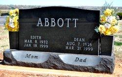 Dean Abbott